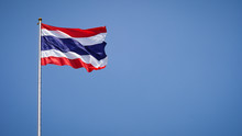 State National Flag Of Thailan...