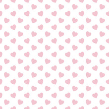 Vector Pattern Heart Love Moti...