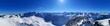Skiarea of Hochgurgl Obergurgl