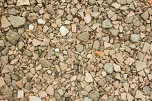 Abstract Stone Wall Background...