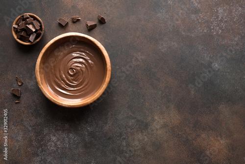 Fototapeta Chocolate Sauce obraz