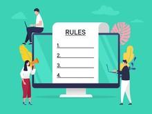 Regulation Compliance Rules La...
