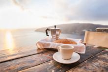 Mediterranean Breakfast, Cup O...