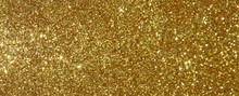 Gold Glitter Sparkle Texture B...