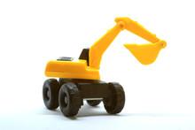 Photos Of Miniature Excavators...