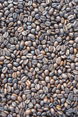 ziarna kawy , tekstylia , tło ziaren kawy , tło z kawy ziaren , kawa , kawa na tapetę , ziarna kawy na płytki , wzór na płyki , wzór nz tapetę , do kawiarni ,na exsres do kawy ,