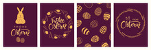 Collection Of Greeting Cards W...