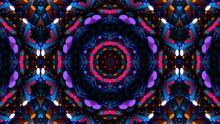 Kaleidoscope Wallpaper. Hypnot...