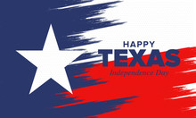 Texas Independence Day. Freedo...