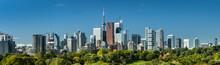 Downtown Toronto Canada Citysc...