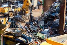 Recyclingindustrie. Business R...