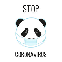 Concept Of Coronavirus With Pa...