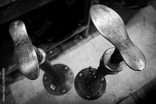 Manchester Shoe Repair Shop 1