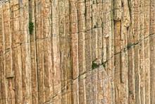 Volcanic Rock Columns
