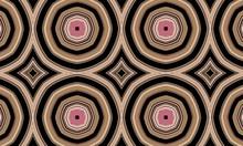 Beautiful Abstract Kaleidoscop...