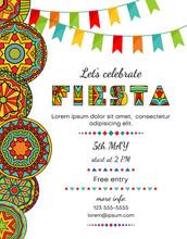 Lets Celebrate Fiesta Announci...