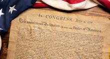 United States Declaration Of I...