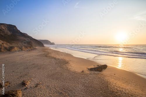 Fototapety, obrazy: Cordoama Beach, Algarve, Portugal