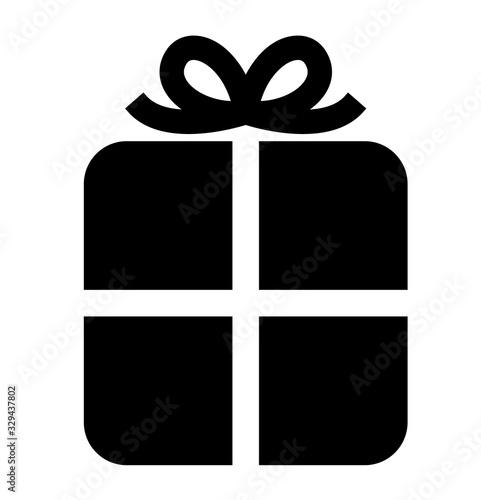 Cadeau Fototapet