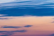 焼ける空と雲DSC2207