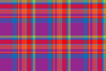 Tartan Scotland Seamless Plaid...