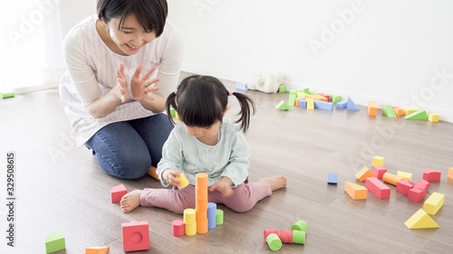 Photo 子供 保育園