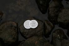 Antique Silver Coins Of Kievan...
