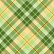 Seamless Pattern In Great Cozy...