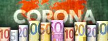 Coronavirus Und Geld (Eurosche...