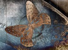 Butterfly Thai