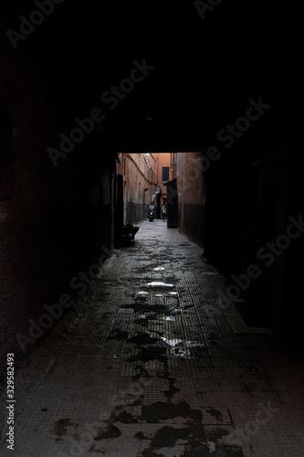 Fotografie, Obraz Oscuridad