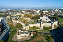 Caen Castle - 1060, William Of...