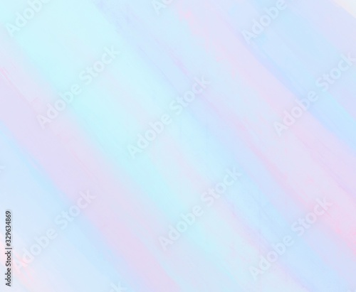 Photo Very soft and sweet pastel color, Ombre abstract background