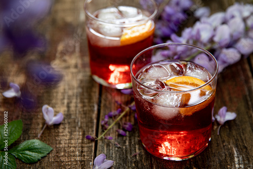 Photo aperitif