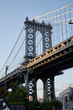 Photo of Manhattan bridge
