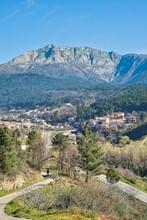Cuevas Del Valle, Avila, Casti...