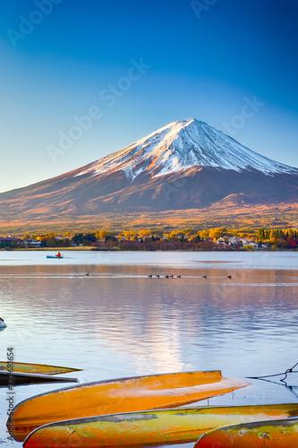 Fotografie, Tablou Japan Travel Destinations