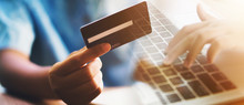 Pay By Credit Card, Easy Way T...