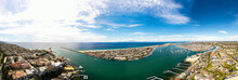 Aerial Panoramic Photography O...