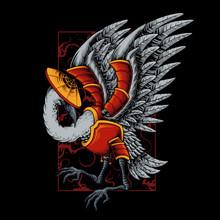 Samurai Bird
