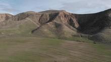 Shandon Mountain Clip Drone Footage