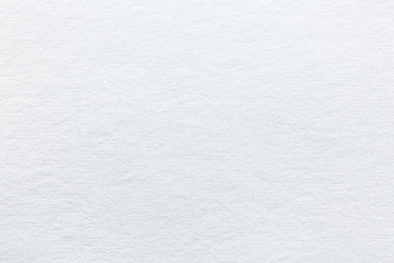high resolution texture of art watercolor paper. white paper  background