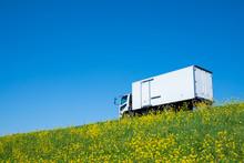 トラック イメージ