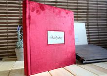 Album And Photo Book Velor Ma...