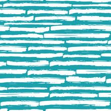 Linear Geometric Stripe Seamle...