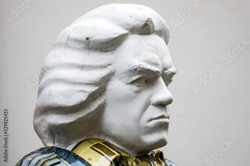 Photo Ludwig Van Beethoven in Bonn, Germany