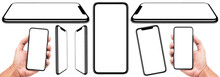 Smartphone Similar To Iphone X...
