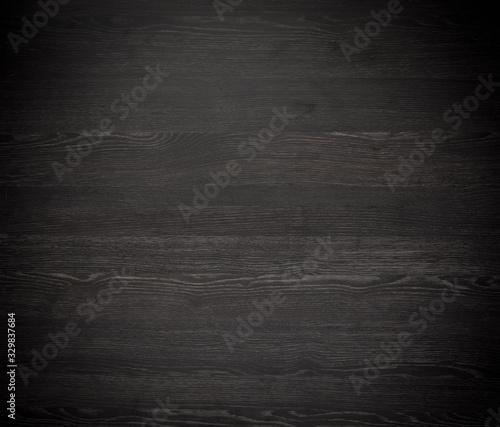 Fond bois marron foncé couleur ébène