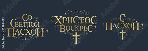 Vector illustration Fototapeta