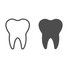 Clean Single Tooth With Root L...